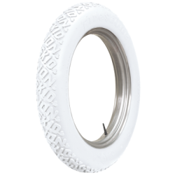 30X3 NON SKID Firestone Biała