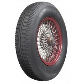 4.75/5.25-18 84P TT Michelin 4PR DR