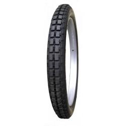 26X2 1/2 X 1/4 Dunlop Twin-Stud