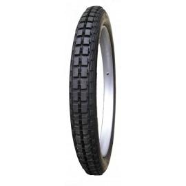 26X3 (700X80) Dunlop Twin-Stud