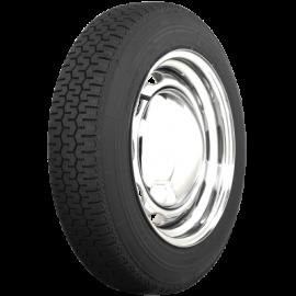 165R15 Michelin XZX