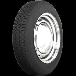 145R15 Michelin XZX