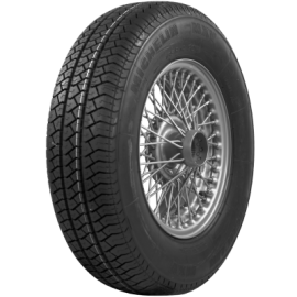 185R14 Michelin MXV-P