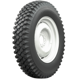 6.50-16 FIRESTONE  MILITARY A/T KNOBBY