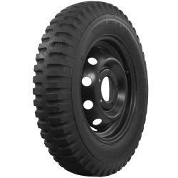 7.50-20 FIRESTONE US-MILITARY NDT
